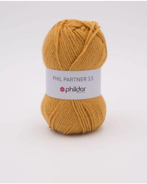 Phildar Partner 3,5 kl. Gold