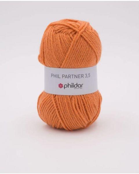 Phildar Partner 3,5 kl.Ecureuil