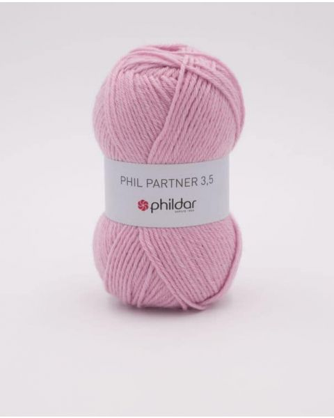 Phildar Partner 3,5 kl.Guimauve
