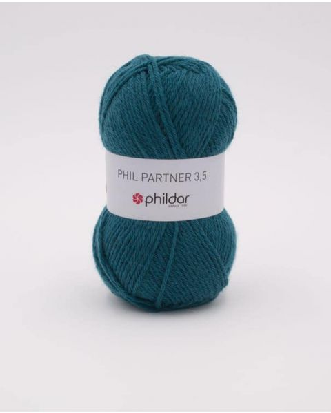 Phildar Partner 3,5 kl.Pin