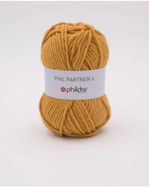Phildar Partner 6 kl.Gold