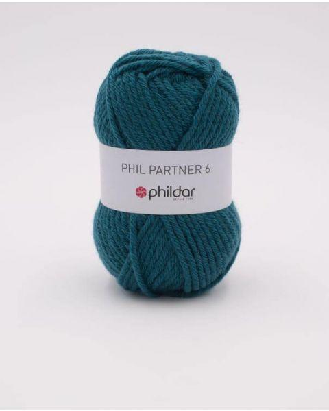 Phildar Partner 6 kl.Pin