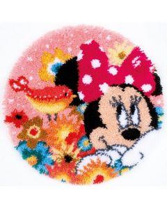 Pssst ik heb een geheim Minnie Mouse