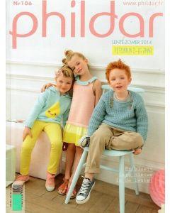 Philder breiboek nr.106