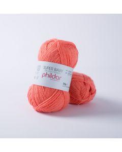 Phildar Super baby kl. Oeillet wol