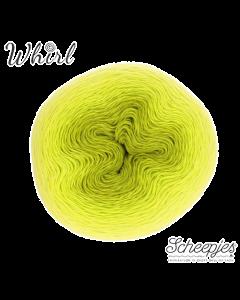 Scheepjes Whirl Ombre kl.563 Citrus Squeeze