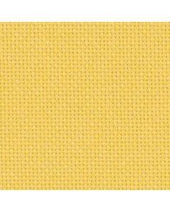 Borduurstof Lugana 25ct / 10 draadjes per cm van Zweigart eigeel 205 afm 48x68 cm