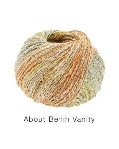 Lana Grossa About Berlin Vanity kl.8