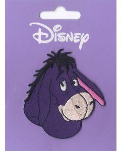 Ior's hoofd van Winnie de Poeh applicatie van Disney.
