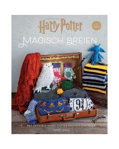 Boek Harry Potter Magisch Breien