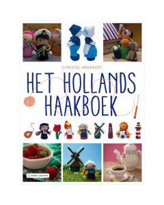 Boek Het Hollands Haakboek van Christel Krukkert