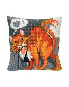 sluwe kat van CDA 5406