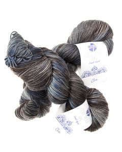 Cool Wool Big Hand-Dyed kl.206 Chai