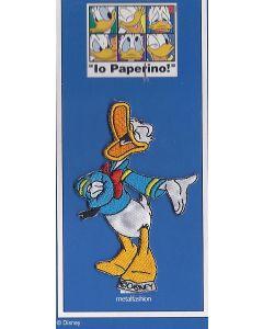 Donald Duck applicatie van Dinsey.