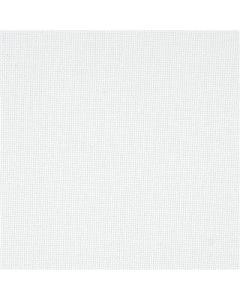 DMC borduurstof evenweave 11fils/cm - 28count blanc 141 breed