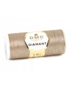 DMC Diamant Metallic kl.d225 borduurgaren