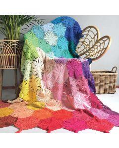 Durabele Coral assortimentsdoos incl. patroon Atty's Anemone Blanket