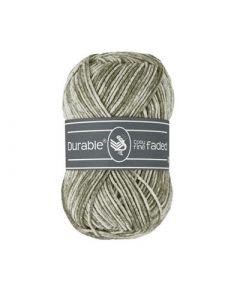 Durable Cosy Fine Faded kl.2228 silver grey