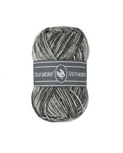 Durable Cosy Fine Faded kl.289 Blue grey