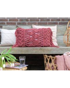 Gratis patroon sommerseiden trui breien