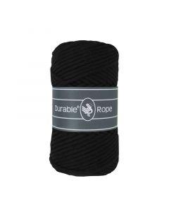 Durable Rope kl.325 Black