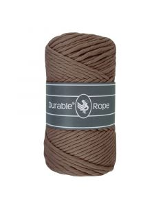 Durable Rope kl.385 Coffee