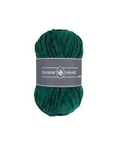 Durable Velvet kl.2150 Forest Green