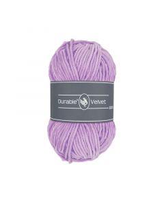 Durable Velvet kl.396 Lavender