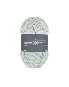Durable Velvet kl.415 Chateau Grey
