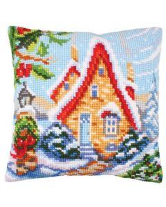 Fairy Cottage Collection d'Art 5244