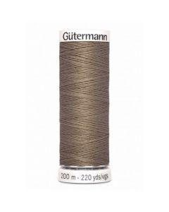 Gütermann naaigaren kleur 160 200 meter