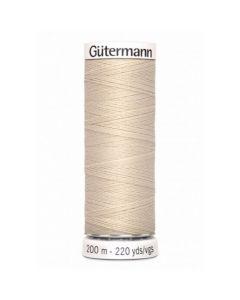 Gütermann naaigaren kleur 169 200 meter