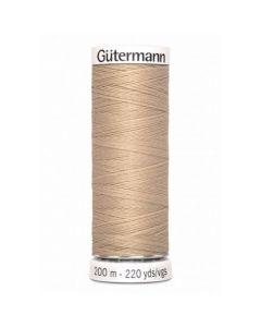 Gütermann naaigaren kleur 186 200 meter