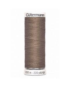 Gütermann naaigaren kleur 199 200 meter