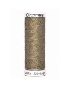 Gütermann naaigaren kleur 208 200 meter