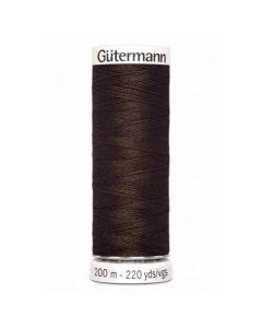 Gütermann naaigaren kleur 406 200 meter