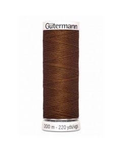 Gütermann naaigaren kleur 450 200 meter