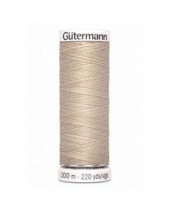 Gütermann naaigaren kleur 722 200 meter
