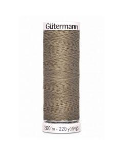 Gütermann naaigaren kleur 724 200 meter