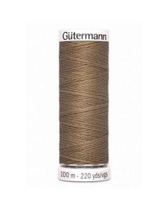 Gütermann naaigaren kleur 850 200 meter