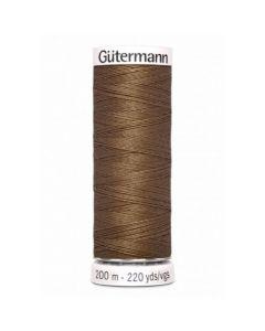 Gütermann naaigaren kleur 851 200 meter