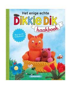 Haakboek Dikkie Dik van DenDennis