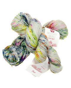 Hand-Dyed Meilenweit Merino kl.302 Puna