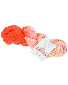 Hand-Dyed Meilenweit Merino kl.407 Ganga