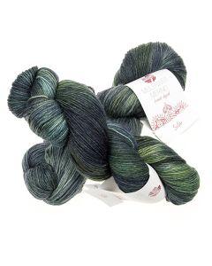 Hand-Dyed Meilenweit Merino kl.403 Sitar