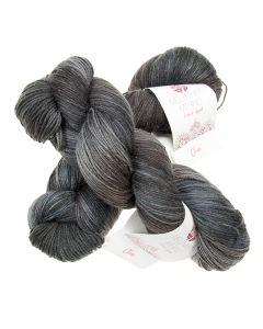 Hand-Dyed Meilenweit Merino kl.406 Chai