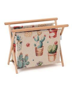 Hobby Gift handweitas cactus