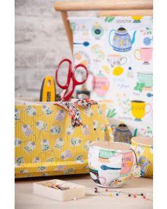 Hobby Gift open naaidoos lemon tea