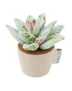 Hobby Gift speldenkussen plant