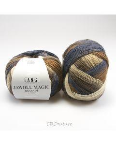 Lang Yarns Jawoll Magic Dégradé kl.126